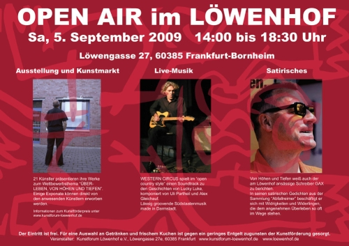 Löwenhof Open Air